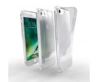 Ochranné TPU púzdro pre Apple iPhone 7 priehľadné