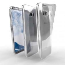Ochranné TPU púzdro pre Samsung Galaxy S8 priehľadné